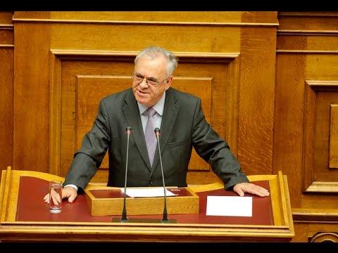 Γ. Δραγασάκης: Στοίχημα οι πρώτοι μήνες του 2017 για έξοδο σε αγορές – ποσοτική χαλάρωση