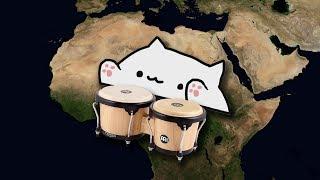 Bongo Cat - Africa