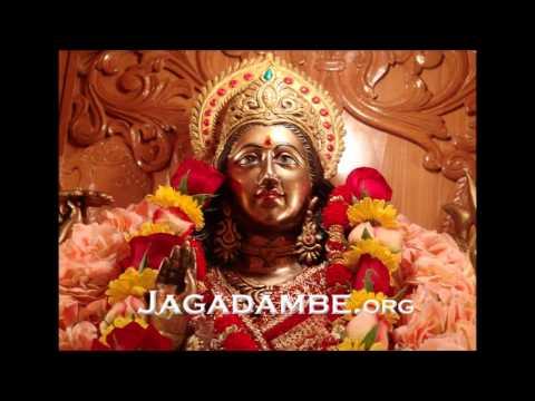 दुर्गा है मेरी माँ अम्बे है मेरी माँ
