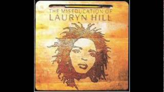 Download Lagu Lauryn Hill - Nothing Even Matters feat. D'Angelo Mp3