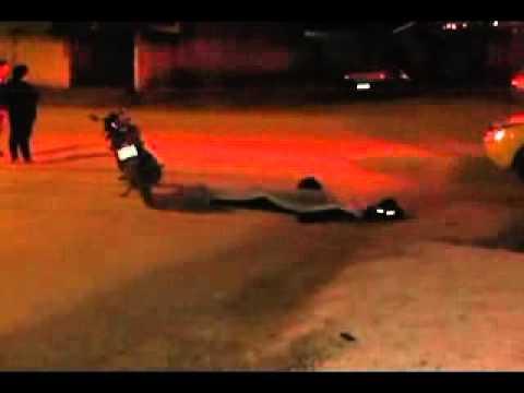 Vigilante é assassinado a tiros em Colombo