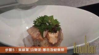 料理,鮭魚,亞洲廚神