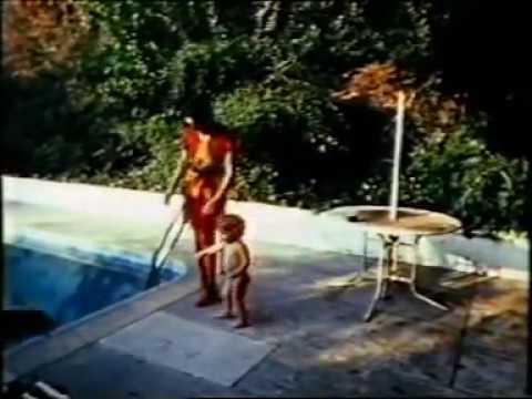 Frank Zappa - A day with Frank Zappa - Doc 1971.