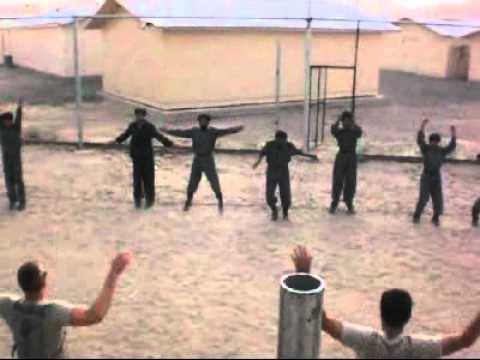 Training an Afghan or Iraqi Military Is Very Hard