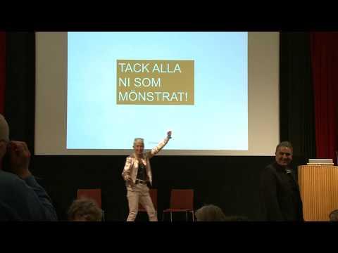 Jill Taube: Fysisk aktivitet vid behandling av psykisk ohälsa