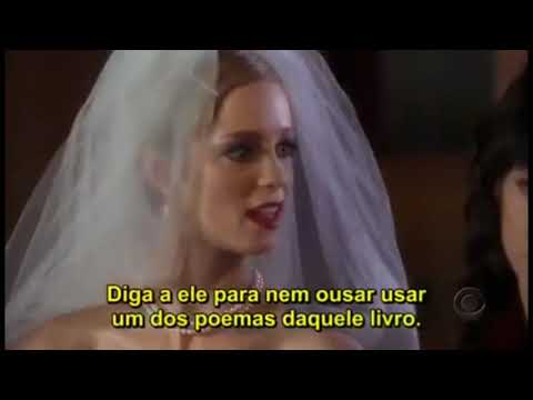 Ghost Whisperer 10 EPISÓDIO (5 parte)
