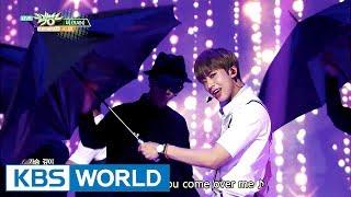 KNK - RAIN | 크나큰 - 비 [Music Bank COMEBACK / 2017.07.21]