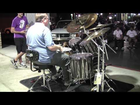 Scott Avery - Guitar Center Drum-Off Finals 2010