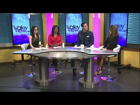 VVL hosts chat about plus-size model topic