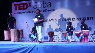 Sudan Drums is a percussion orchestra performing a mix of local and world rhythms and harmonies. The group blends East/West...