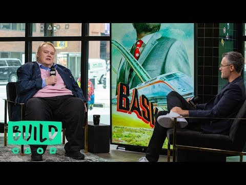"""Louie Anderson Discusses Season 4 Of The FX Series, """"Baskets"""""""