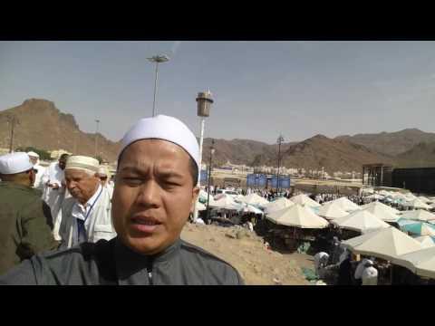 SUFFAH TRAVEL @ Jabal Uhud oleh UST AZIZUL ASRI AHMAD TAJUDDIN