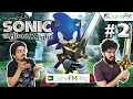 Sonic And The Black Knight 2: Excaliburro Gamefm Play