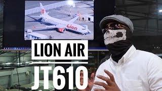 Video Tentang jatuhnya Lion Air JT610 MP3, 3GP, MP4, WEBM, AVI, FLV April 2019
