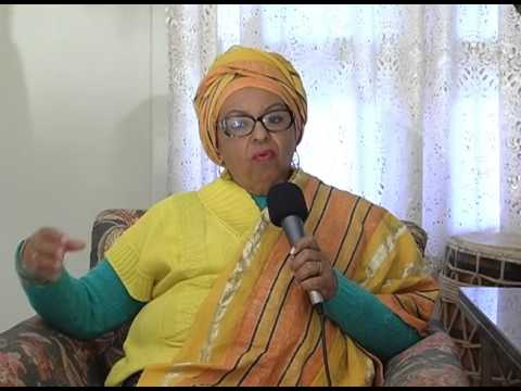 Mãe Heloísa de Oxum -  29 04 2016