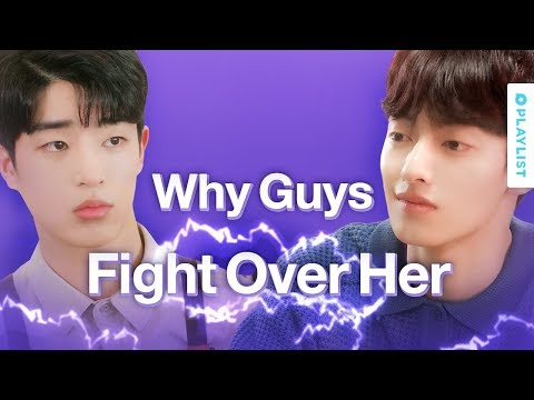 The Reason Two Guys Are Fighting Over Me   Re-Feel   EP.03 (Click CC for ENG sub)