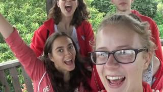 Langenlois Austria  city photos gallery : 61st International Friendshipcamp of the AYRC 2016