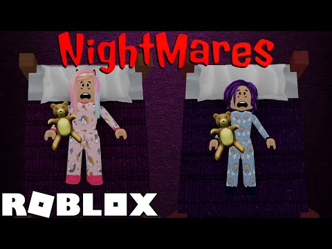 NIGHTMARES ON ROBLOX!