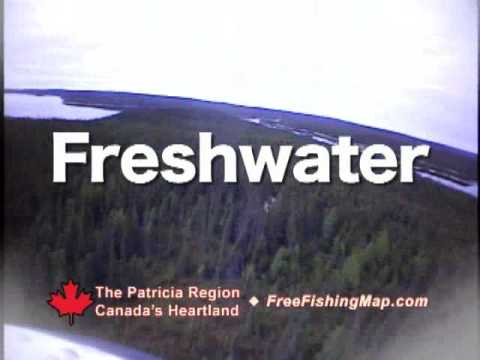 Canada's Heartland Fishing & Hunting Commercial 2007