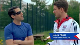 Olympic sporting guide: Modern Pentathlon