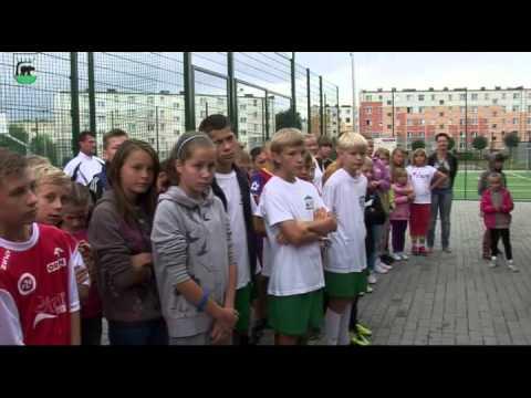 Kościerzyna. Młodzi piłkarze i piłkarki walczyli o puchar burmistrza