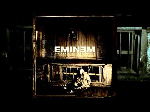Eminem - The Way I Am Feat. Marilyn Manson [Bonus - Remix] [The Marshall Mathers LP]