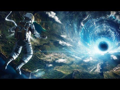 ecco cosa succederebbe se attraversassimo un buco nero!