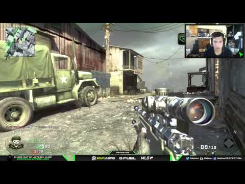 Shot - Can't beleive I hit a BO1 Clip...Can you? 10k LIKES?! Wanna get partnerd on Youtube? http://www.freedom.tm/via/AustinPamaj Subscribe! http://bit.ly/ZpF6qq SECOND CHANNEl! http://bit.ly/1p7uSIa...
