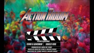 Video Squeeze Head - We Doh Stopping [Action Riddim] (2017 Soca) MP3, 3GP, MP4, WEBM, AVI, FLV Oktober 2018