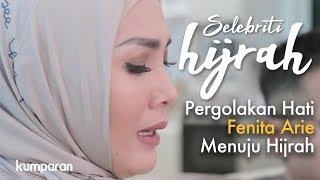 Video Part 1 - Pergolakan Hati Fenita Arie Menuju Hijrah | Selebriti Hijrah MP3, 3GP, MP4, WEBM, AVI, FLV Februari 2019