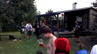 Video Dědek - live