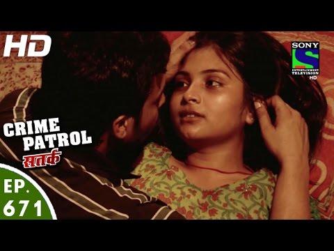 Crime Patrol - क्राइम पेट्रोल सतर्क - Manjhi - Episode 671 - 17th June, 2016