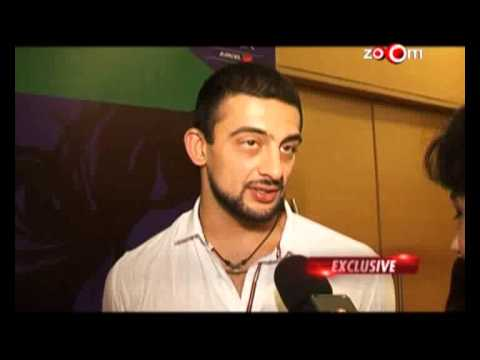 Arunodhay Singh talks about 'Jism 2'!
