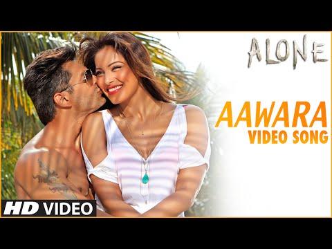 39 Awaara 39 Video Song Alone Bipasha Basu Karan Singh Grover