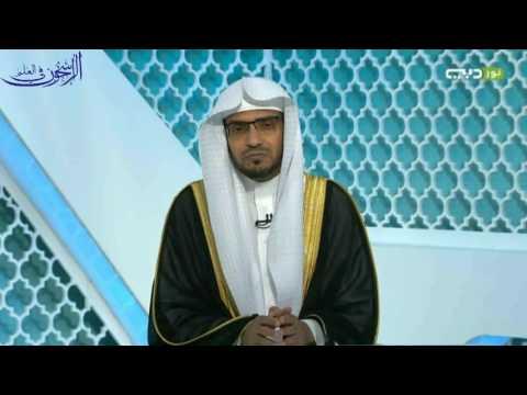 [28] برنامج دار السلام 4 -عيدكم مبارك