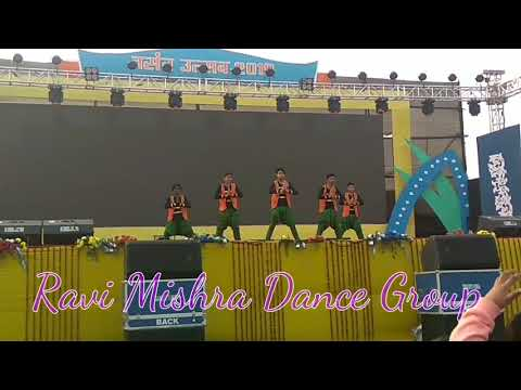 Video Shiv tandav mix_Ravi Mishra Dance Group download in MP3, 3GP, MP4, WEBM, AVI, FLV January 2017