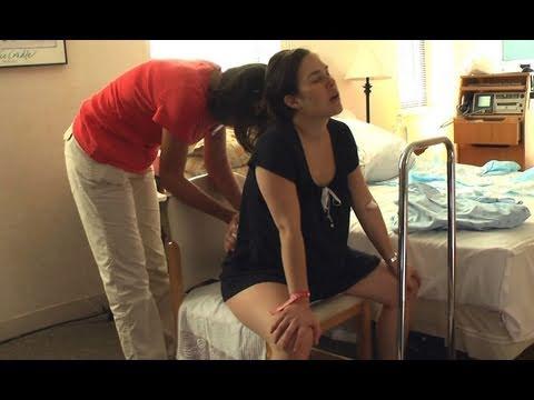 Giving birth on YouTube | BabyCenter Blog