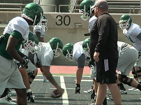 Field - When it hosts Morgan State on Saturday, Eastern Michigan will become only the second school at the highest level of college football to play its home games on a non-green surface. (Aug. 29)...