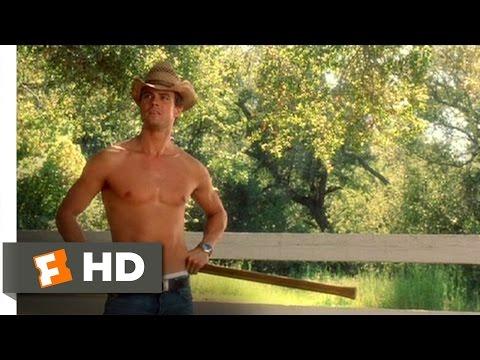 Win a Date with Tad Hamilton! (7/10) Movie CLIP - Farm Chores (2004) HD