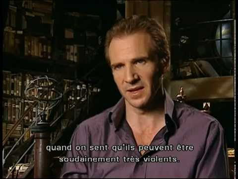 Voldemort - Making Of 2005