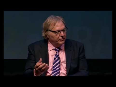 Video Thumbnail for: John Hockenberry - Transform 2012 - Monday Closing
