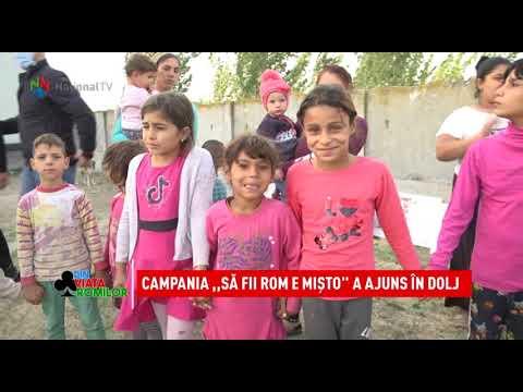 Din viata romilor - 09 octombrie 2021