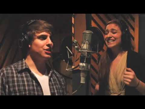 """Derek Klena & Christy Altomare - """"You Shine"""" from Carrie"""