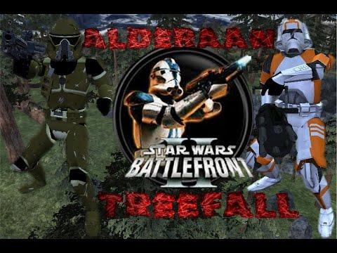 Alderaan Star Wars Battlefront 2 Star Wars Battlefront 2 Mod