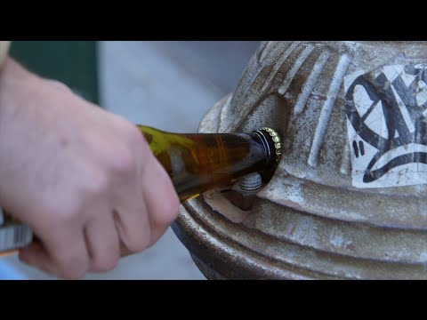 14 Unconventional Ways to Open a Beer Bottle
