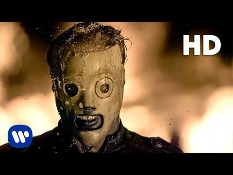 Muzyka na dziś - Slipknot
