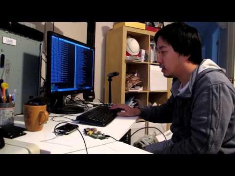 Raspberry Pi Remote Camera Application (Proof of Concept)