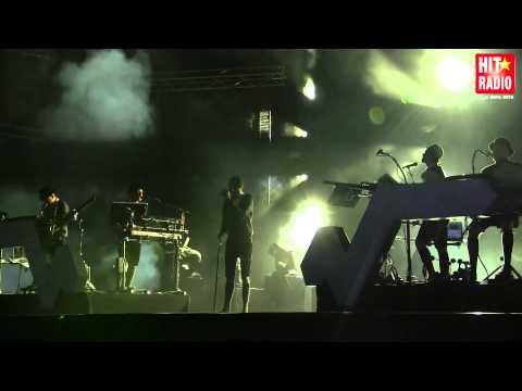 LIVE STROMAE A MAWAZINE 2014 SUR HIT RADIO