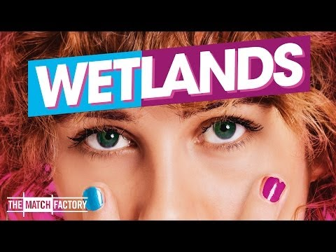 Wetlands International Trailer