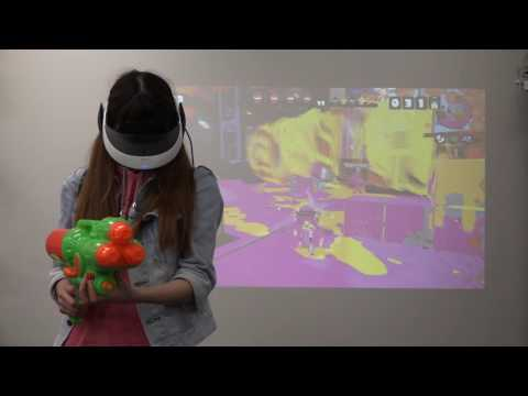 mod playstation-vr splatoon video vr